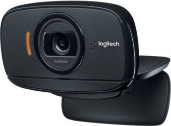 Logitech B525 HD webcam, USB 2.0 (960-000842)