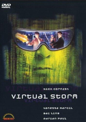 Virtual Storm -- via Amazon Partnerprogramm