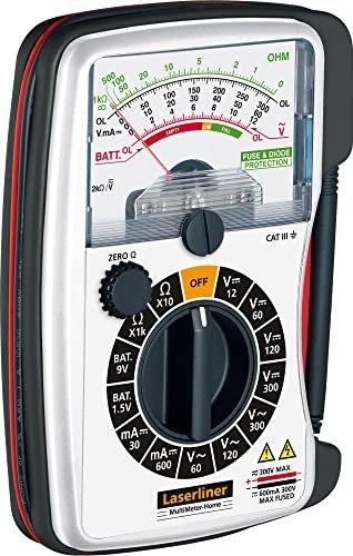 Laser Entfernungsmesser Laserliner : Laserliner multimeter home analog ab u ac