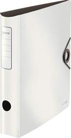 Leitz Qualitäts-Ordner 180° Active Solid 65mm, weiß (10481001)
