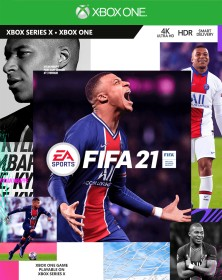 EA Sports FIFA Football 21 (Xbox One)
