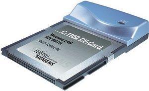 Fujitsu Connect2Air WLan C-1100 CF-Card (S26391-F2488-L100)