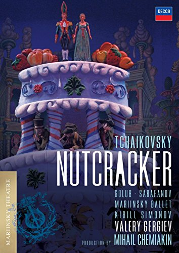Peter Tschaikowsky - Der Nussknacker (The Nutcracker) -- via Amazon Partnerprogramm