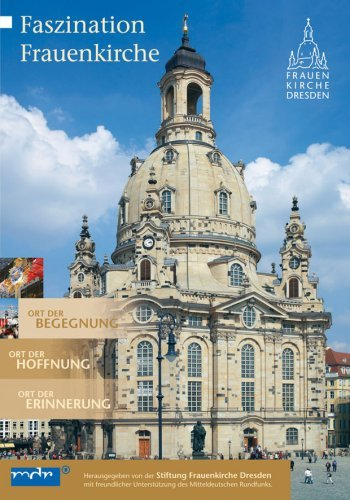 Faszination Frauenkirche -- via Amazon Partnerprogramm