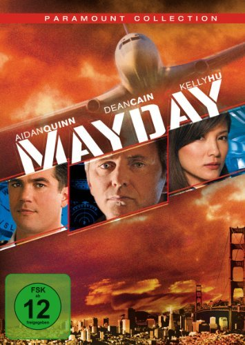 Mayday -- via Amazon Partnerprogramm