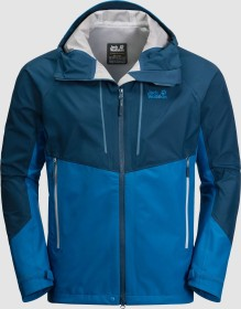 Jack Wolfskin Kanuka Ridge Jacke electric blue (Herren) (1111071-1062)