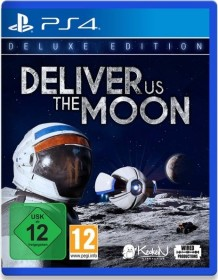 Deliver us the Moon (PS4)