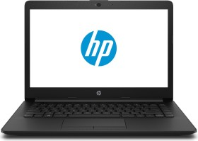 HP 14-ck0107ng Jet Black (6PW26EA#ABD)