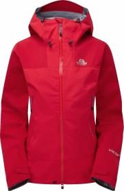 Mountain Equipment Rupal Jacke imperial red/crimson (Damen) (ME-001970-ME-01027)