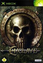 Enclave (German) (Xbox)
