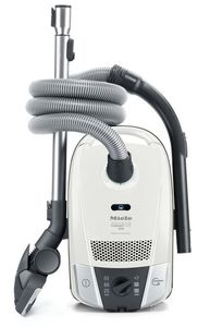 Miele S6 Silent&Compact