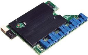 Intel Integrated Server RAID modules, PCIe 2.0 x4 (AXXRMS2AF040)