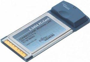 Fujitsu Connect2Air WLan E-5454, Cardbus (S26391-F2515-L220)