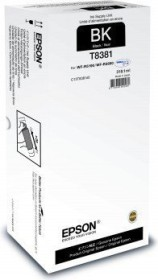 Epson ink T8381 black high capacity (C13T838140)