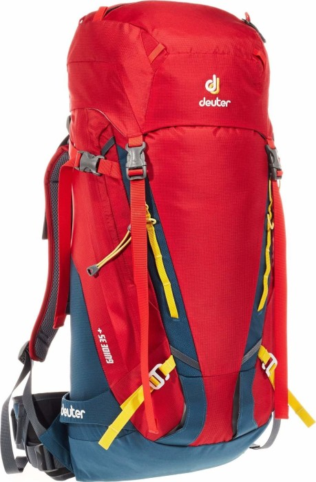 Deuter Guide 35+ fire/arctic (3361117-5306)