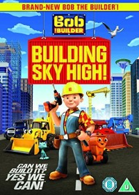 Sky High (DVD) (UK)