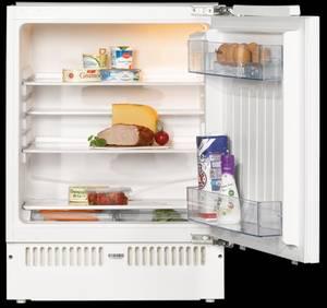 Amica UVKS 16149 Tisch Kühlschrank