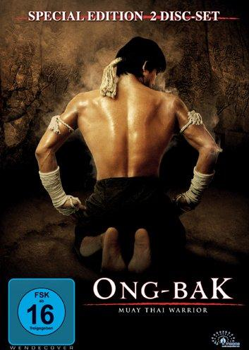 Ong-Bak -- via Amazon Partnerprogramm