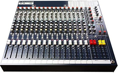 Soundcraft FX 16ii -- via Amazon Partnerprogramm