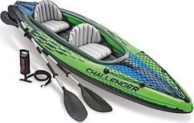 Intex Challenger K2 Kajak