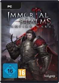 Immortal Realms: Vampire Wars (Download) (PC)