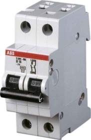 ABB Sicherungsautomat S200P, 2P, K, 10A (S201P-K10NA)