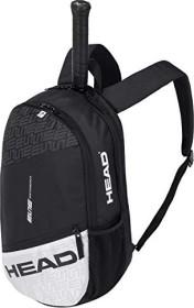 Head Elite Backpack schwarz/weiß Modell 2020 (283570-BKWH)