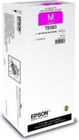 Epson ink T8383 magenta high capacity (C13T838340)