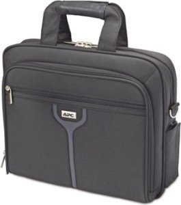 "APC TC1000BN TravelCase Ballistic nylon 15.4"" carrying case"