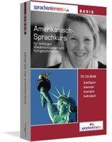 Sprachenlernen24 Amerikanisch Basis Sprachkurs (deutsch) (PC)