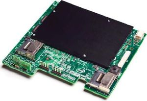 Intel Integrated Server RAID modules, PCIe 2.0 x8 (AXXRMS2MH080)