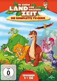 In einem Land vor unserer Zeit Box (Filme 1-13) (DVD)