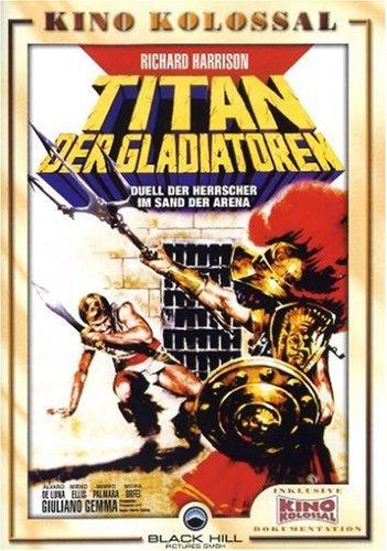 Titan der Gladiatoren -- via Amazon Partnerprogramm