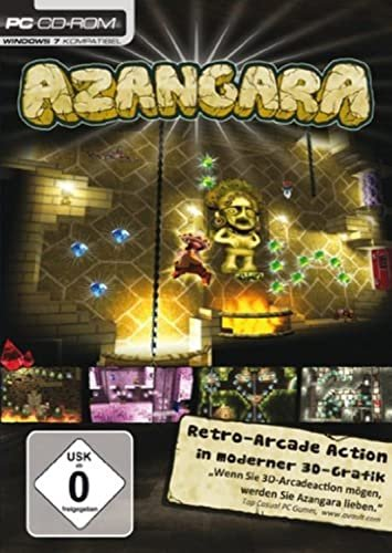 Azangara (deutsch) (PC) -- via Amazon Partnerprogramm
