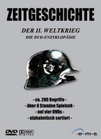 Der Zweite Weltkrieg - Die Enzyklopädie (DVD)