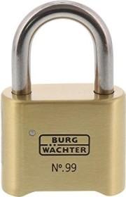 Burg-Wächter 99 Ni 50, 8mm, 80.5mm