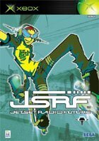 Jet Set Radio Future (niemiecki) (Xbox)