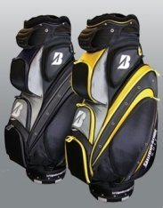 Bridgestone Golfbag Cart