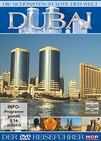 Reise: Dubai -- via Amazon Partnerprogramm