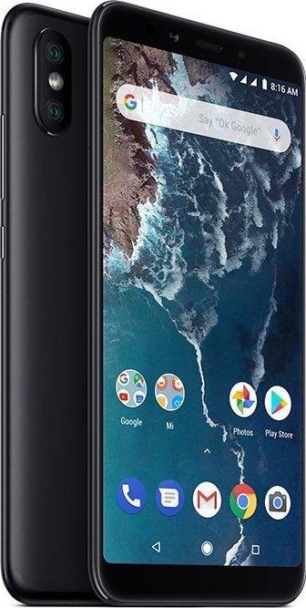 Xiaomi Mi A2 128GB schwarz