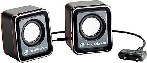 Sony Ericsson MPS-70 Portable Speakers -- via Amazon Partnerprogramm