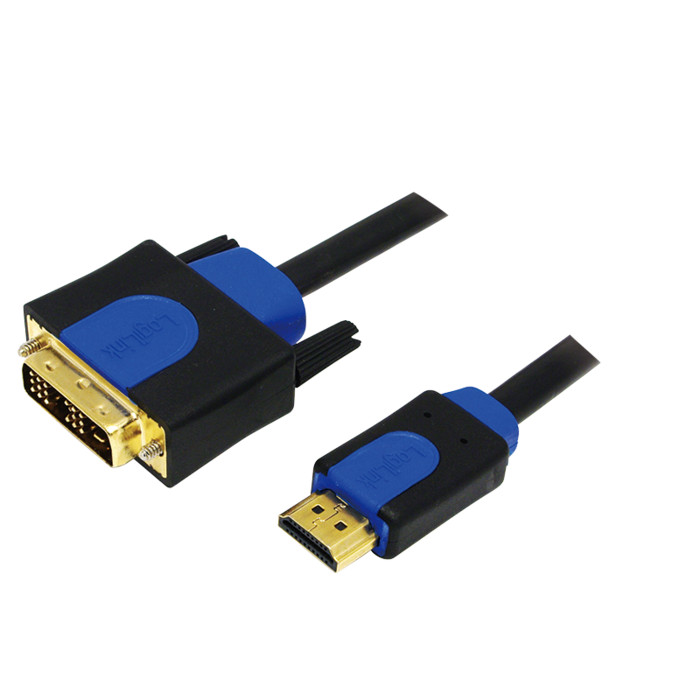 LogiLink HDMI/DVI cable 10m (CHB3110)