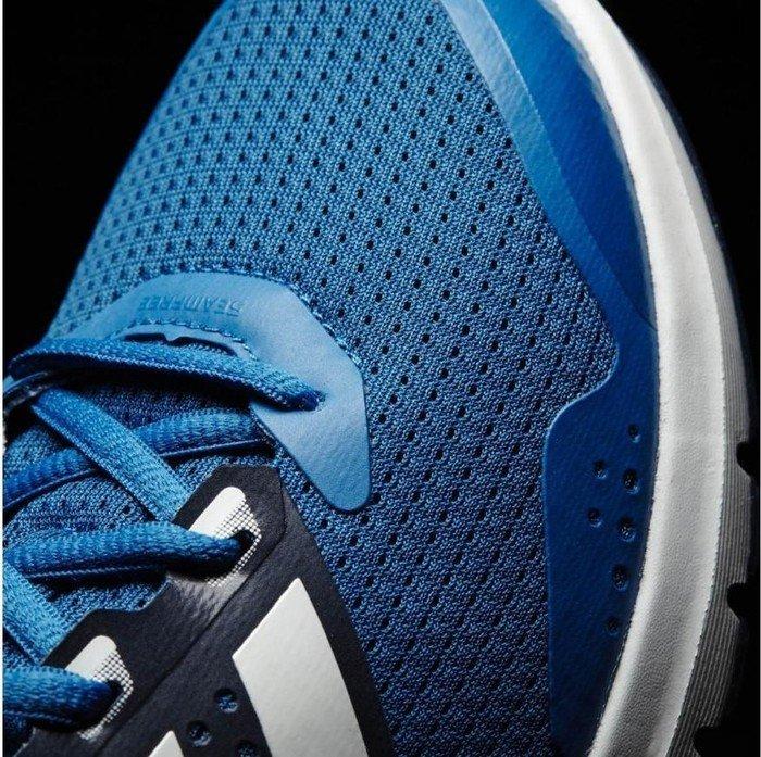 promo code ca373 b6625 adidas Duramo 7 unity bluewhitecollegiate navy (men) (AQ6494) starting  from £ 63.67 (2019)  Skinflint Price Comparison UK