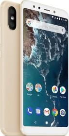 Xiaomi Mi A2 128GB gold