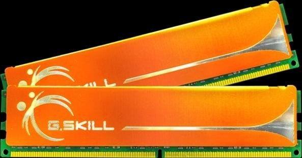 G.Skill Performance DIMM Kit 8GB, DDR2-800, CL6-6-6-18 (F2-6400CL6D-8GBMQ)