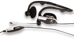 Logitech Premium notebook headset (980445-0914)