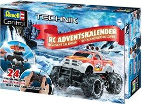 Revell Control RC Advent Calendar 2018 Offroad Truck (01019)
