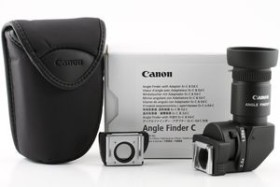 Canon right angle viewfinder C (2882A001)