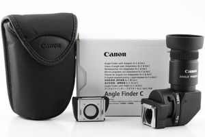 Canon wizjer kątowy C (2882A001) -- http://bepixelung.org/13732