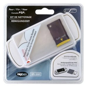 BigBen Cleaning & Protection kit (PSP) (BB243567)